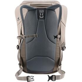 deuter UP Stockholm Backpack 22l, gris